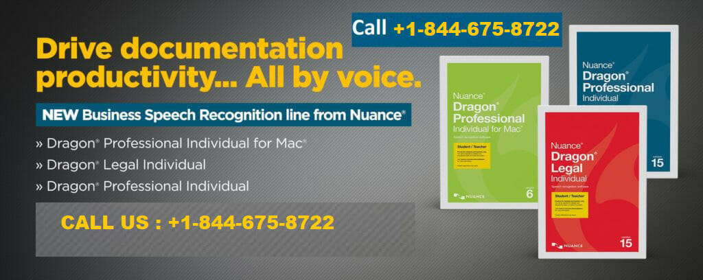 NUANCE DRAGON TROUBLESHOOTING