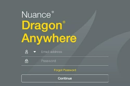 cancel nuance dragon subscription