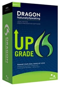 upgrade nuance dragon